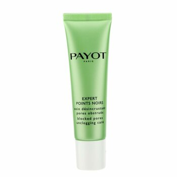 PayotExpert Purete Expert Points Noirs - Blocked Pores Unclogging Care 30ml/1oz