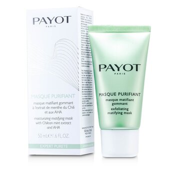 PayotExpert Purete Masque Purifiant - Moisturizing Matifying Mask 50ml/1.6oz