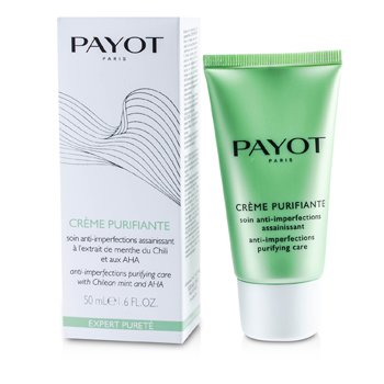 PayotExpert Purete Creme Purifiante - Cuidado Purificante Anti Imperfecciones 50ml/1.6oz