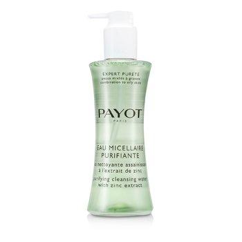 Payot Expert Purete Eau Micellaire Purifiante - Agua Limpiadora Purificante (Para Piel Mixta a Grasa)  200ml/6.7oz
