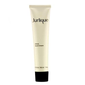 JurliqueCitrus Hand Cream (Exp. Date: 01/2015) 40ml/1.4oz