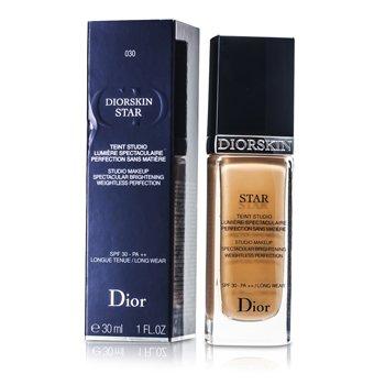 Christian Dior Diorskin Star Studio Makyaj SPF30 - # 30 Orta Bej  30ml/1oz