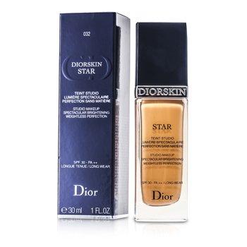 Christian Dior Diorskin Star Studio Makyaj SPF30 - # 32 G�l Bej  30ml/1oz