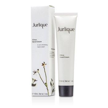 JurliqueCitrus Hand Cream (Exp. Date: 03/2015) 40ml/1.4oz