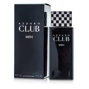 Loris Azzaro Azzaro Club Men EDT Spray 75ml/2.5oz