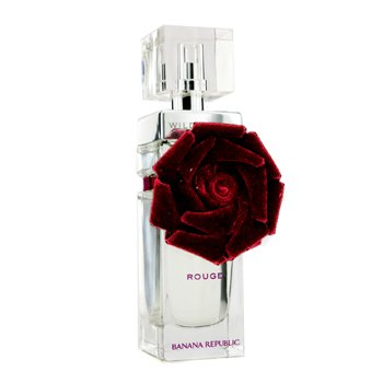Wildbloom Rouge Eau De Parfum Spray Banana Republic Wildbloom Rouge Eau De Parfum Spray 100ml/3.4oz
