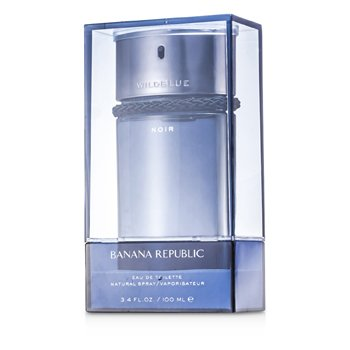 Banana Republic Wildblue Noir Eau De Toilette Spray  100ml/3.4oz