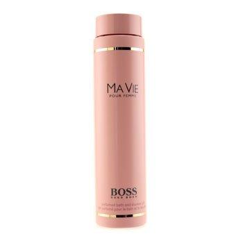 Hugo Boss ���Һ��� Ma Vie Perfumed Bath & Shower Gel  200ml/6.7oz