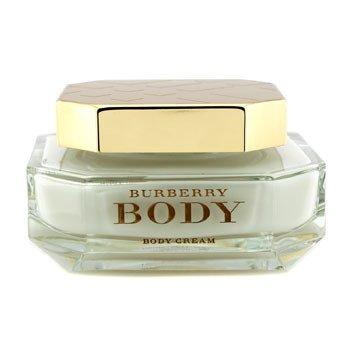 Burberry Body Body Cream (Gold Limited Edition) 150ml/5oz ladies fragrance