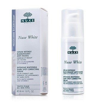 NuxeNuxe White Intensive Whitening Dark Spot Correcting Serum 30ml/1oz