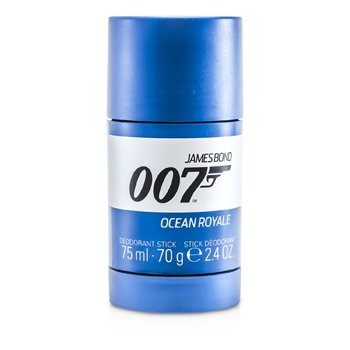 James Bond 007Ocean Royale Desodorante en Barra 75ml/2.4oz