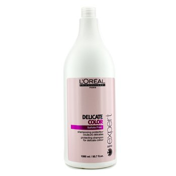 L'OrealProfessionnel Expert Serie - Delicate Color Protecting Shampoo (For Delicate Colour) 1500ml/50.7oz