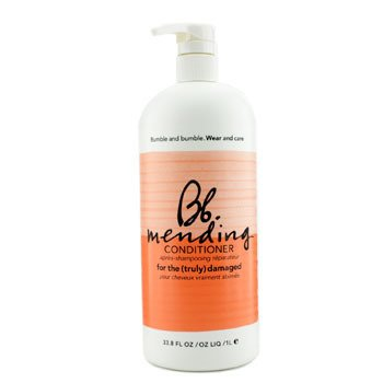 Bumble and BumbleAcondicionador Remendador (Para Cabello Verdaderamente Da�ado) 1000ml/33.8oz