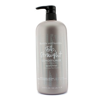Bumble and Bumble Straight Conditioner (Quiet Frizz) 1000ml/33.8oz