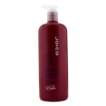 JoicoColor Endure Violet Shampoo - For Toning Blonde / Gray Hair (New Packaging) 500ml/16.9oz