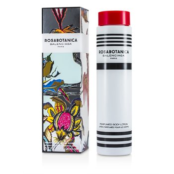 Balenciaga Rosabotanica Perfumed Body Lotion 200ml/6.7oz