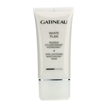 Gatineau White Plan Skin Lightening Moisturizing Mask (Unboxed)  75ml/2.5oz