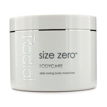 Rodial Size Zero  300ml/10.1oz