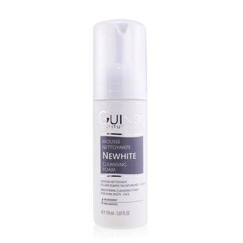 Guinot ���Ӥ������Ҵ Newhite Perfect Brightening Cleansing Foam  150ml/5.07oz