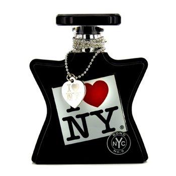 Bond No. 9I Love New York For All Eau De Parfum Spray (Edici�n Limitada/Con Collar Plateado) 100ml/3.4oz