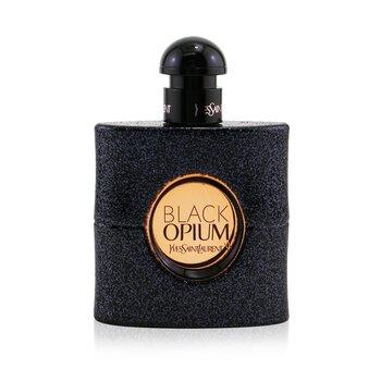 Купить Black Opium Парфюмированная Вода Спрей 50ml/1.6oz, Yves Saint Laurent