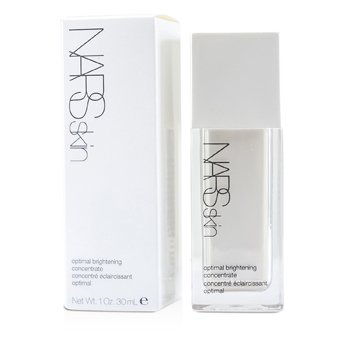 NARS Optimal Brightening Concentrate  30ml/1oz