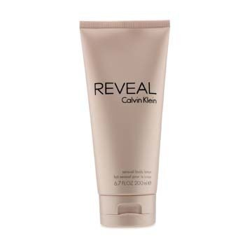 Calvin KleinReveal Sensual Body Lotion 200ml/6.7oz