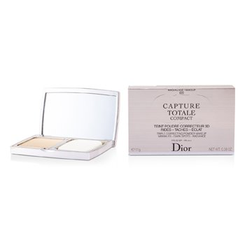 Christian DiorCapture Totale Compact Triple Correcting Powder Makeup SPF20 - # 020 Light Beige 11g/0.38oz