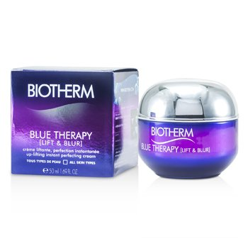 BiothermBlue Therapy Lift & Blur (Up-Lifting Instant Perfecting Cream) 50ml/1.69oz