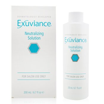 ExuvianceNeutralizing Solution (Salon Product) 200ml/6.7oz