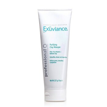 Exuviance Purifying Clay Masque (Salon Size) 227g/8oz