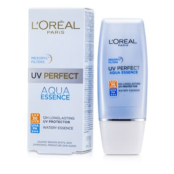 �ڵܶ� UV Perfect Aqua Essence UV Protector SPF 30/ PA+++ (Tube) G1511940 30ml/1oz