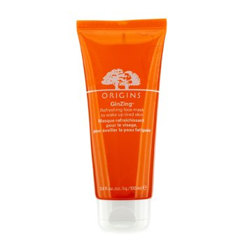 OriginsGinZing Refreshing Face Mask 100ml/3.4oz