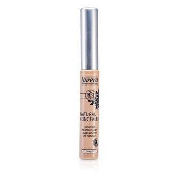 Lavera Natural Concealer - # 01 Ivory 6.5ml/0.2oz