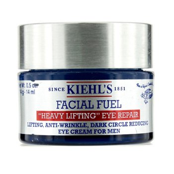 Kiehl's ���ی� ک���� � �ی��ی�گ ��� چ�� Facial Fuel For Men  15ml/0.5oz
