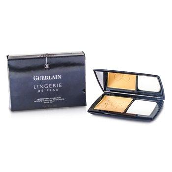Guerlain Lingerie De Peau Nude Powder Foundation SPF 20 – # 04 Beige Moyen 10g/0.35oz
