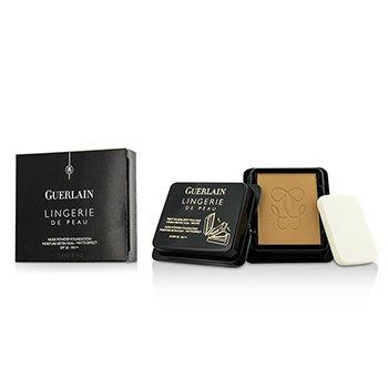 Guerlain Lingerie De Peau Nude Powder Foundation SPF 20 Refill – # 04 Beige Moyen 10g/0.35oz