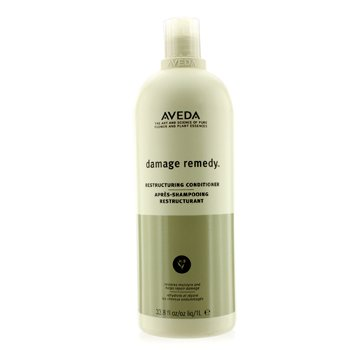 Aveda Da�o Remedio Restructurante Acondicionador  1000ml/33.8oz