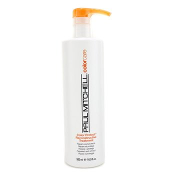 Paul Mitchell Tratamiento Reconstructor Protector Color  ( Repara y Protege )  500ml/16.9oz