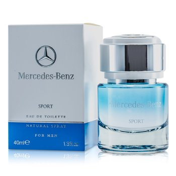 Mercedes-Benz Sport Eau De Toilette Spray 40ml/1.3oz