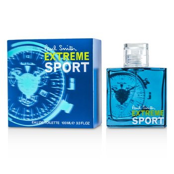 Paul SmithExtreme Sport Eau De Toilette Spray 100ml/3.3oz