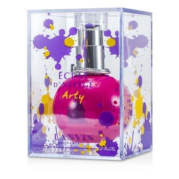 LanvinEclat D'Arpege Eau De Parfum Spray (Edici�n Limitada Arty) 50ml/1.7oz