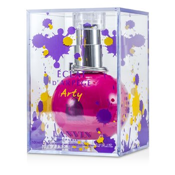 Lanvin Eclat D'Arpege Eau De Parfum Spray (Edici�n Limitada Arty)  50ml/1.7oz