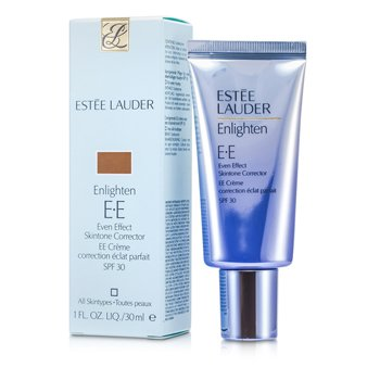 Estee LauderEnlighten ���� ������ ���� SPF 30 - #03 ���� 30ml/1oz