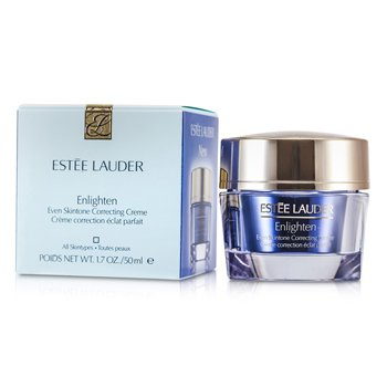 Estee LauderEnlighten Even Skintone Correcting Creme 50ml/1.7oz