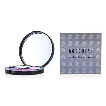 BorgheseSignature Sombra de Ojos Cu�druple7g/0.25oz