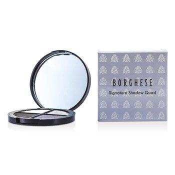 Borghese Signature Sombra de Ojos Cu�druple - Muse  7g/0.25oz