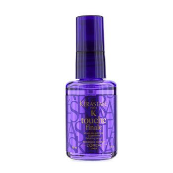 KerastaseStyling Touche Finale Supershine Polishing Serum 30ml/1oz