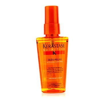 KerastaseNutritive Oleo-Relax Smoothing Controlling Care (For Dry and Rebellious Hair) 50ml/1.7oz