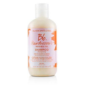 Bumble and Bumble Bb. Hairdresser's Invisible Oil Sulfate Free Shampoo  250ml/8.5oz